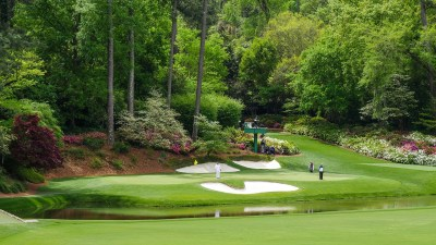 Augusta National Golf Club Wallpaper (63+ images)