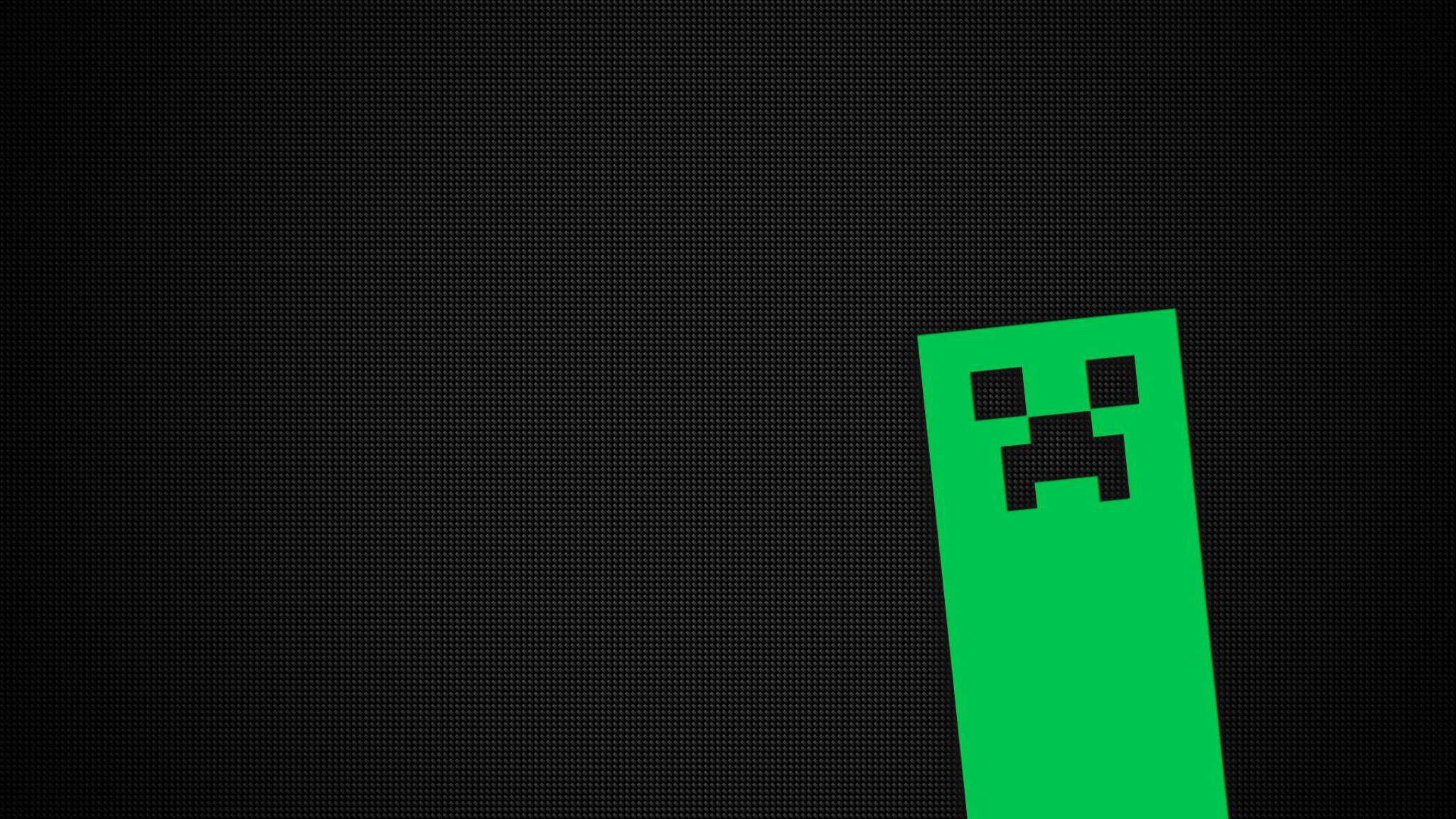 2048 Tall Pixels Picture X 1152 Wide Minecraft