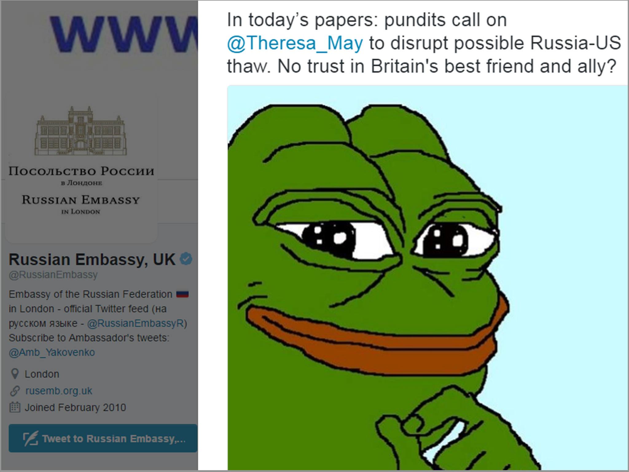 Wallpaper Trump Mlg Meme