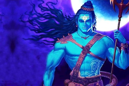 Lord Shiva Wallpapers High Resolution  73  images  1920x1200 Lord Shiva animated full hd image  Download      1920x1200