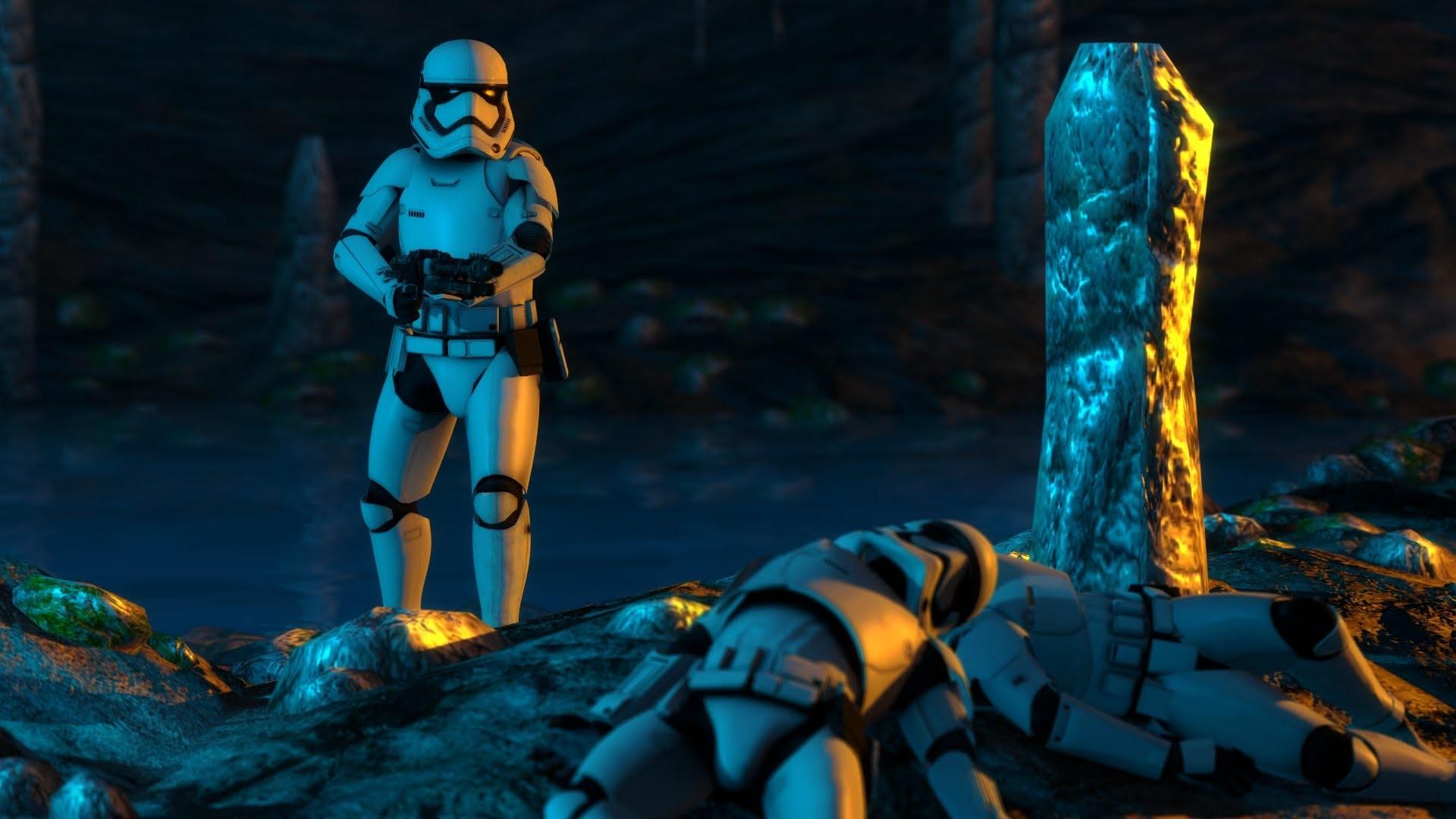 Order Star Units Wars First