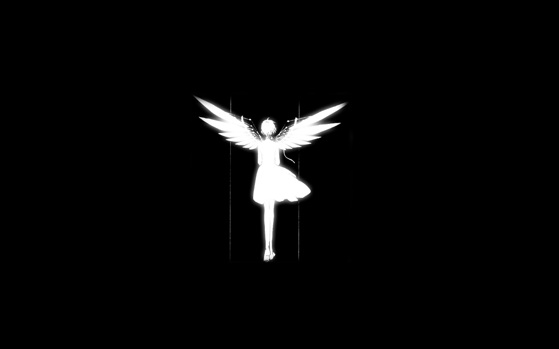 Angel Wings Wallpaper (70+ images)