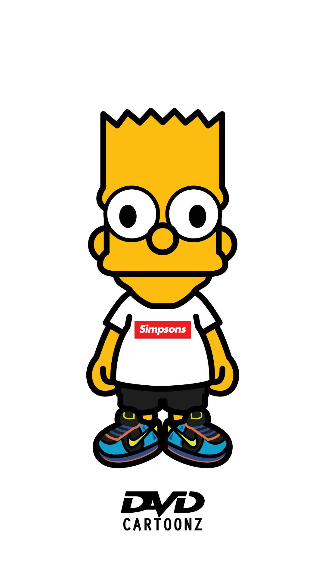 Supreme Spongebob 1080 X 1080