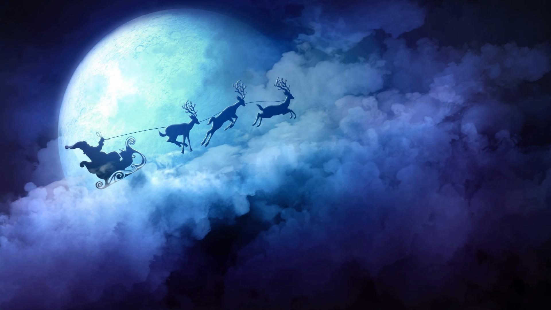 Nightmare Christmas Wallpaper Backgrounds