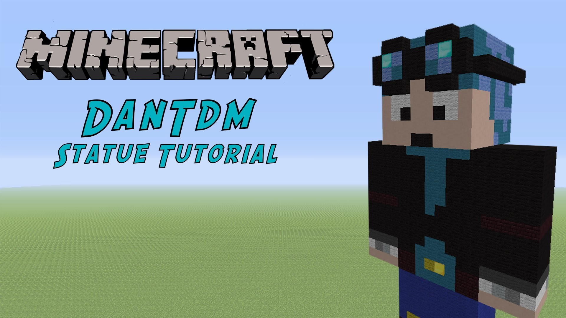 Minecraft Diamond Enderman