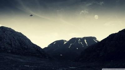 Ufo Wallpaper HD (72+ images)