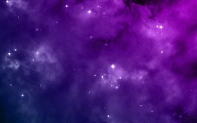 HD Purple Space Wallpaper (65+ images)