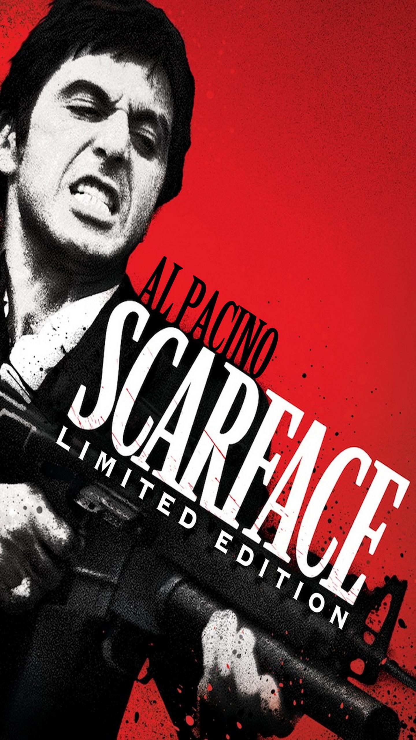 Gta Scarface Background