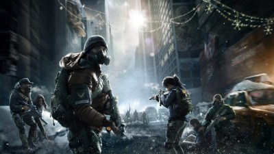 The Division Wallpaper 1920x1080 (87+ images)