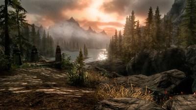 Skyrim Wallpaper 1080p (75+ images)