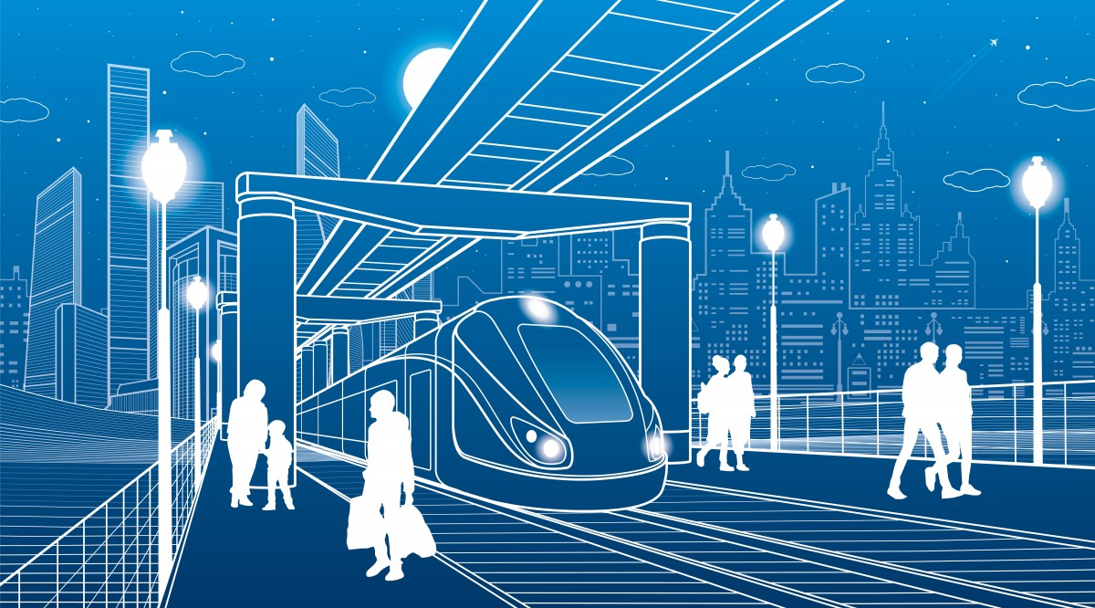 Better Transit Congestion Pricing And 18 Other Big Ideas