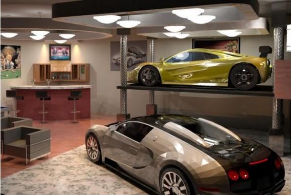 Trendy Kitchen Decor