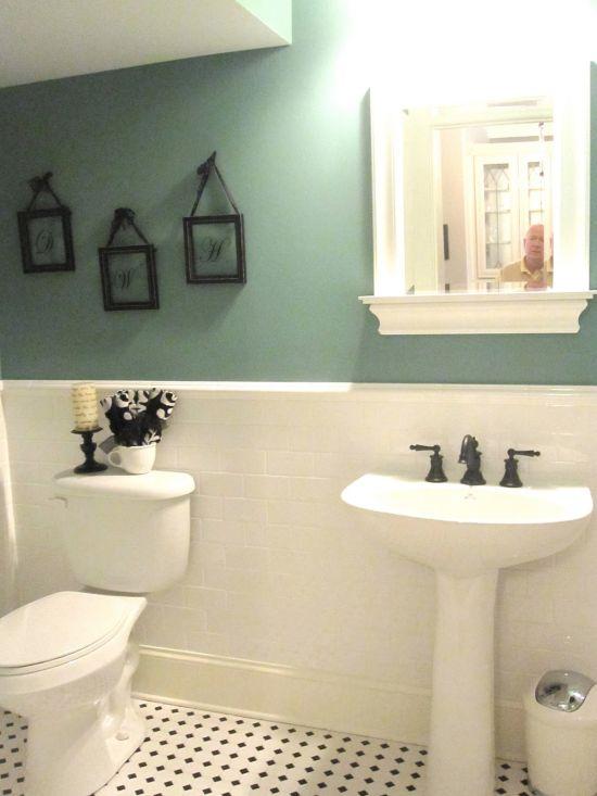 Bathroom Decor Wall Ideas