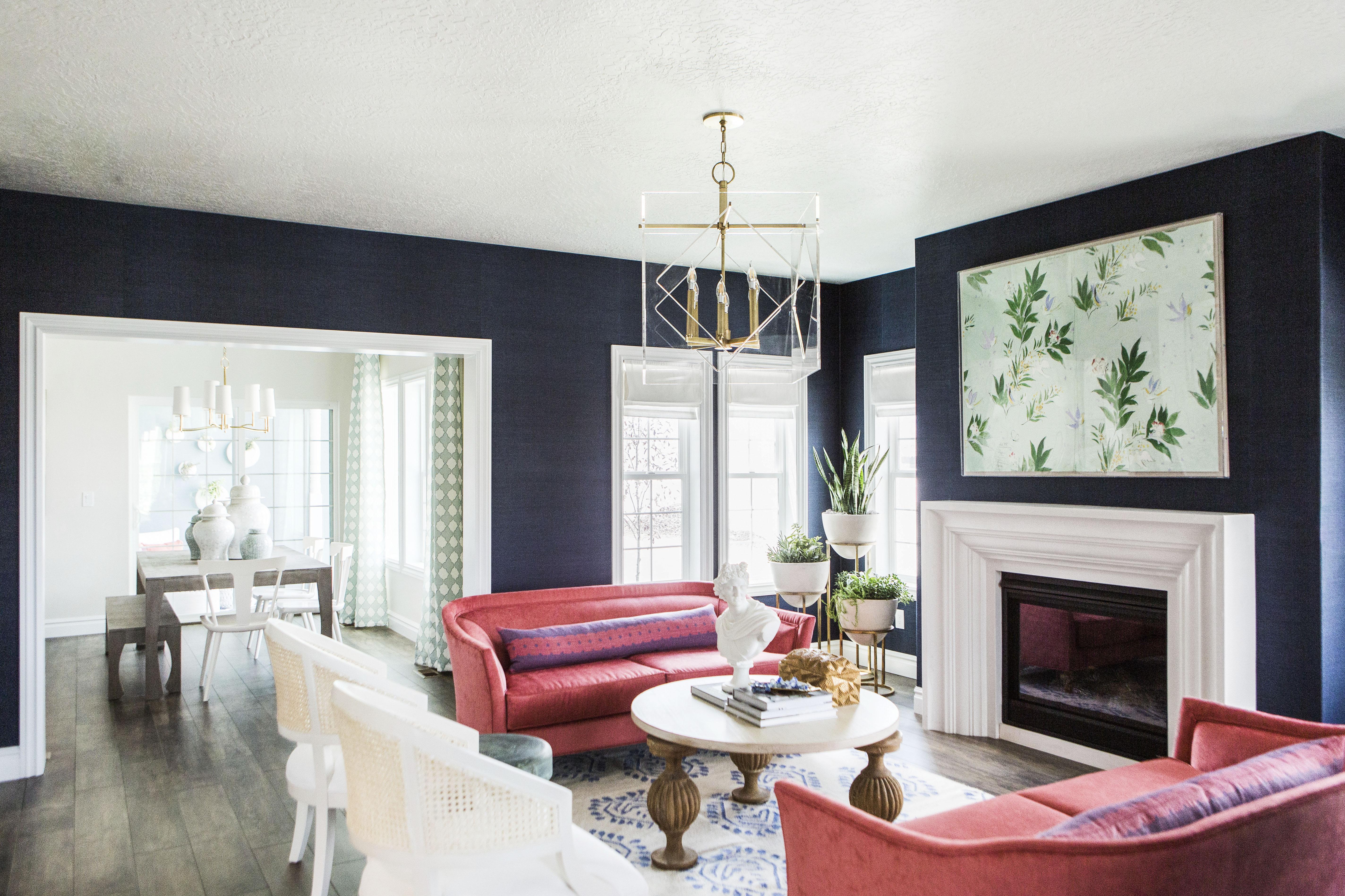 Sitting Room Design Images