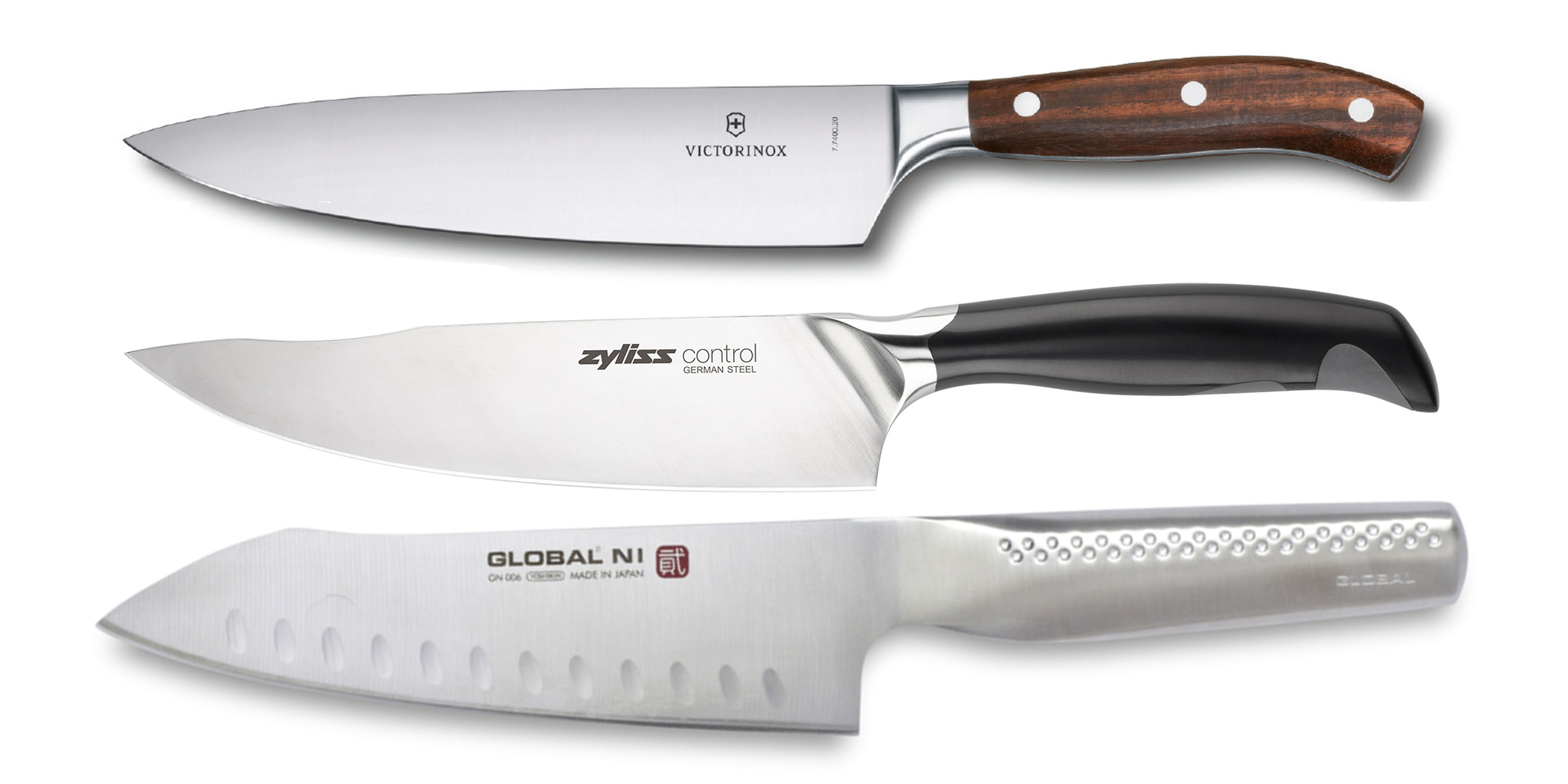 Best Rated Kitchen Knives