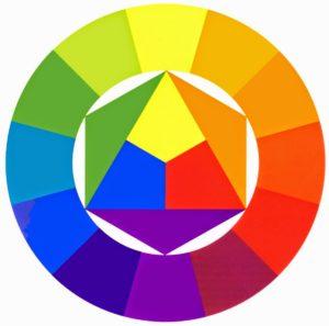 ลองไปที่สีที่เย็นกว่า สีเขียวขุ่นที่สวยงามสามารถทำได้โดยการเพิ่มเป็นสีเขียวจำนวนเล็กน้อยสีน้ำเงิน ขึ้นอยู่กับจำนวนขององค์ประกอบผสมมันจะอิ่มตัวและสดใสมากขึ้นหรือในทางตรงกันข้ามเงาลึก เพื่อให้ได้สีฟ้า (มืดมาก) ก็เพียงพอที่จะแนะนำสีดำเล็กน้อยในส่วนผสมเดียวกัน เพื่อให้ได้สีของคลื่นทะเลเราใช้สีขาวและเชื่อมต่อสีเขียวและสีดำกับมัน Conifer Paint - ส่วนผสมของสีเขียวสีเหลืองและสีดำและหากคนสุดท้ายที่จะแยกออกจากนั้นก็ปรากฎว่ามะกอกออกมา