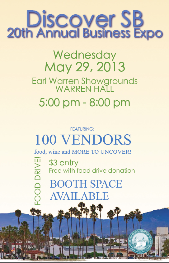 Earl Warren Showgrounds Schedule 2014