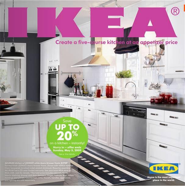 Ikea Kitchen 15 Back