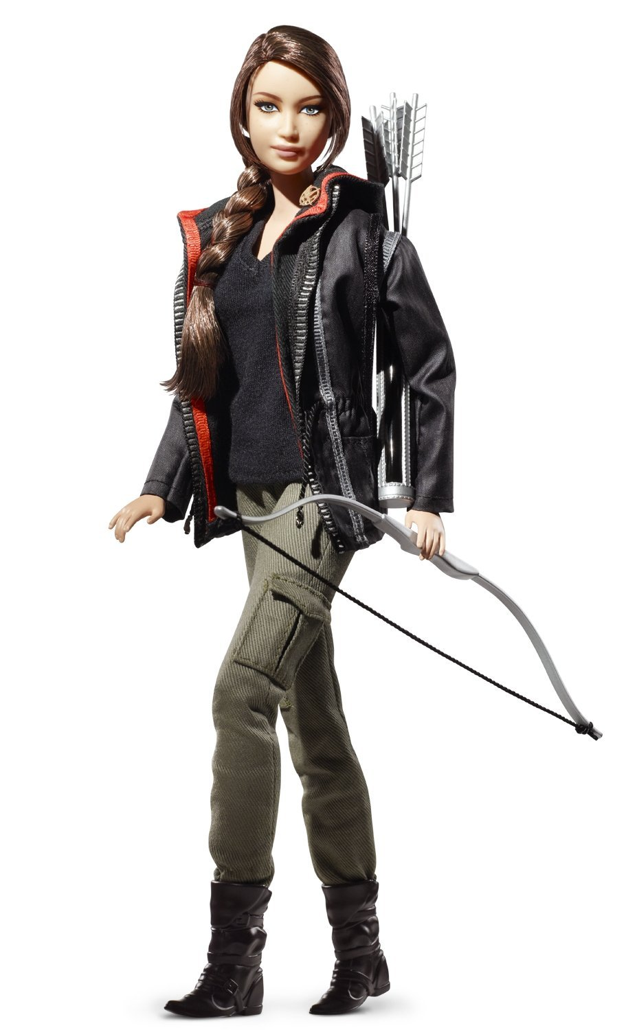 Katniss From Hunger Games Halloween Costumes Girls