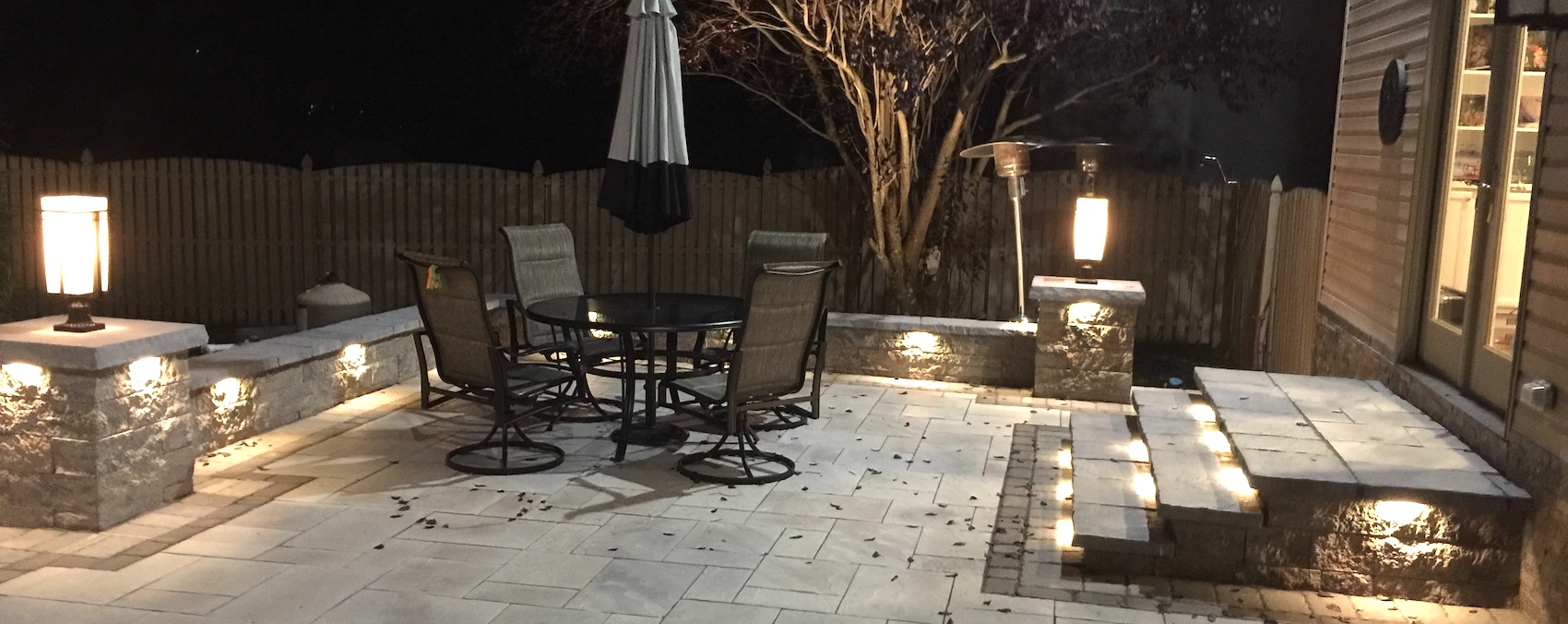 Best Garden Lighting Design