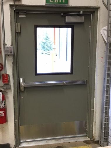 Types Interior Door Locks
