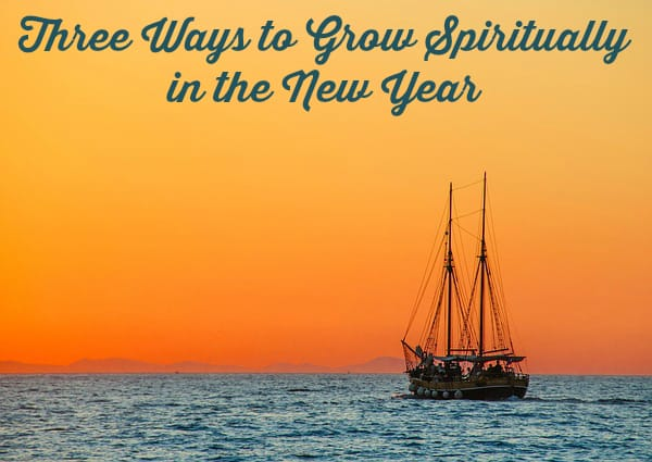 Three Ways To Grow Spiritually In The New Year   Prayer Wall DIY     Three Ways To Grow Spiritually In The New Year and Prayer Wall DIY