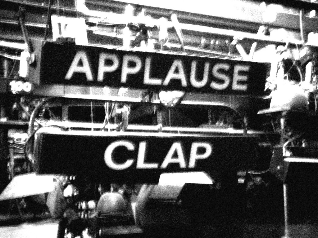 The Punctuation Of Performance A Guide To Clapping Dj