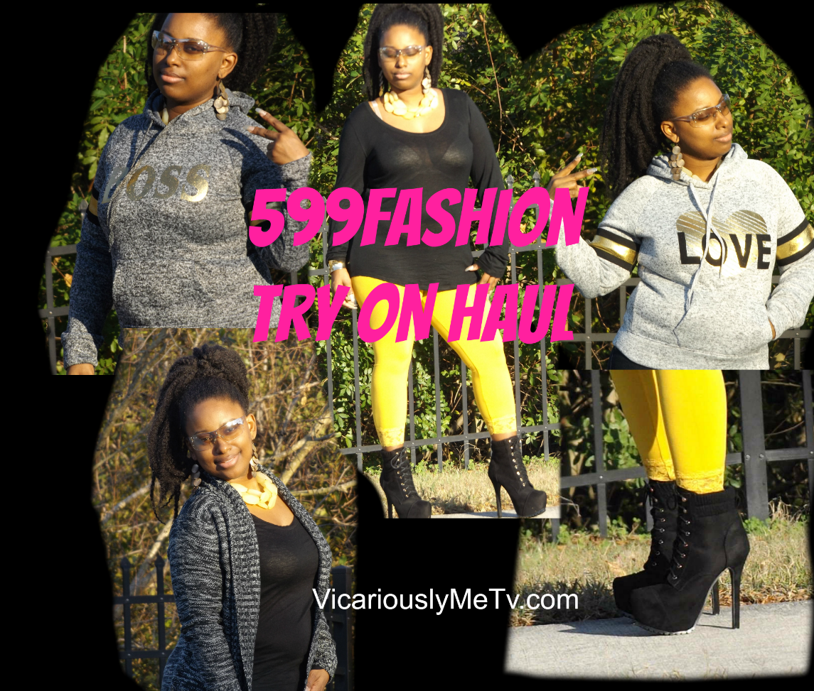February 2017     Vicariously Me   Natural Hairstyles   Fashion     Casual Fashion Haul 599FASHION