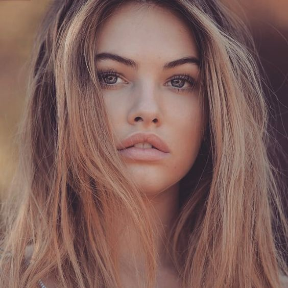 Most Beautiful Women in The World Without Makeup; See who ...