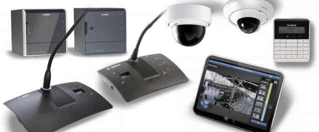 Security Solutions Cctv