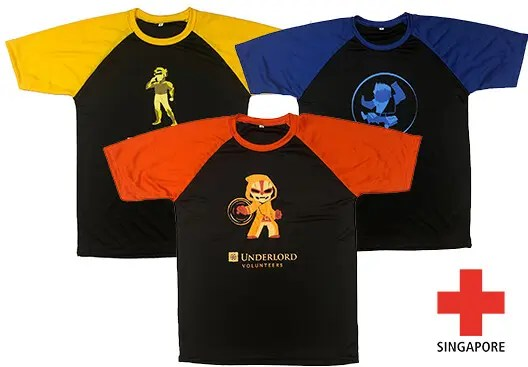 Latest Thoughts and Ideas for Corporate Gifts & T-Shirt Printing