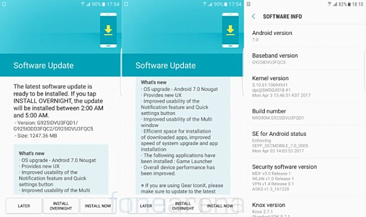s6-android-nougat-update-india