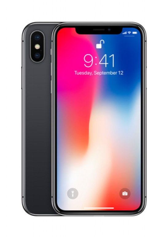 apple-iPhone-x-grey