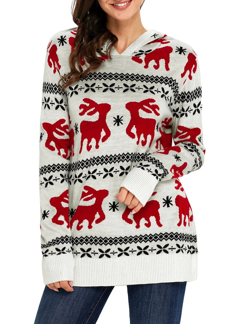 christmas sweaters for women - HD1000×1330