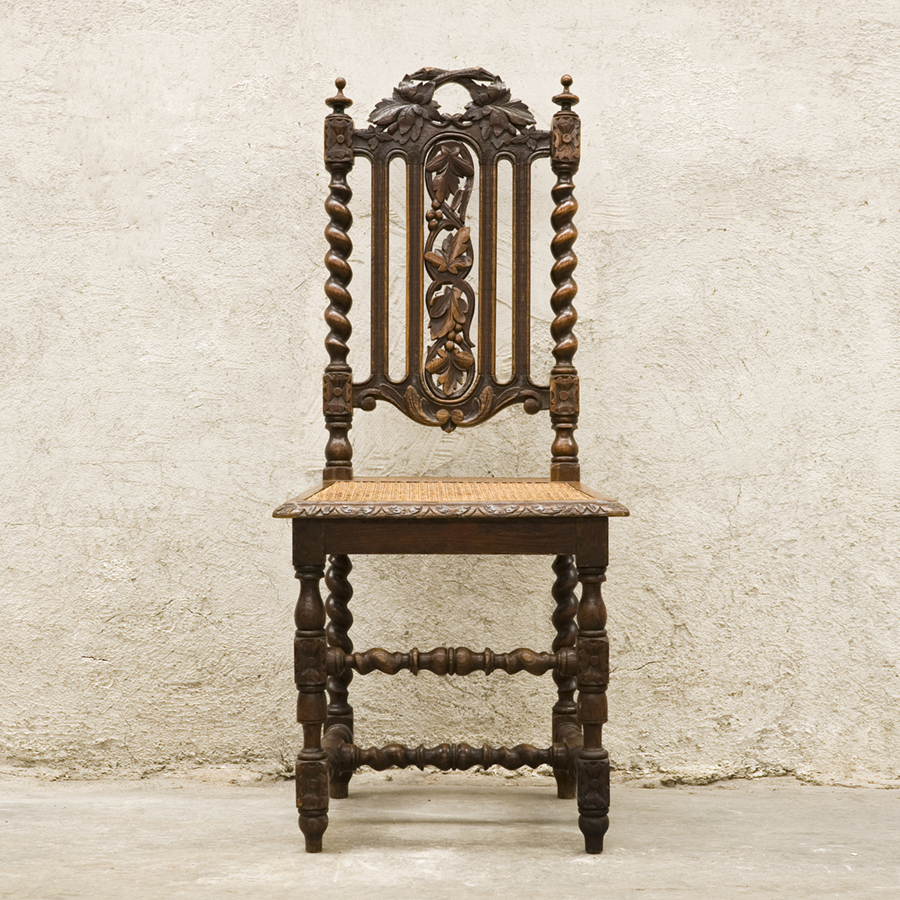 Antique Chairs Different Styles