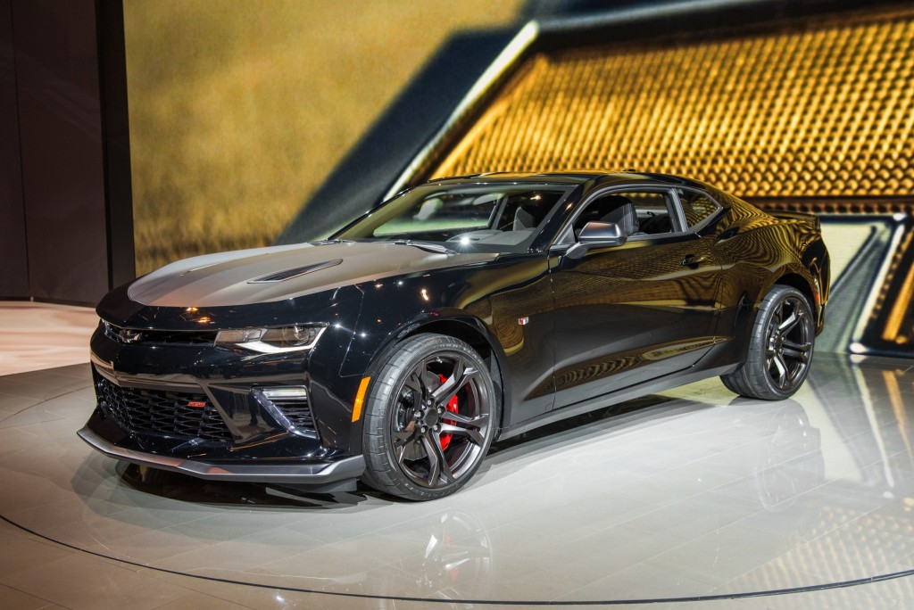 2017 Chevy Camaro 1LE Price Will Increase | GM Authority
