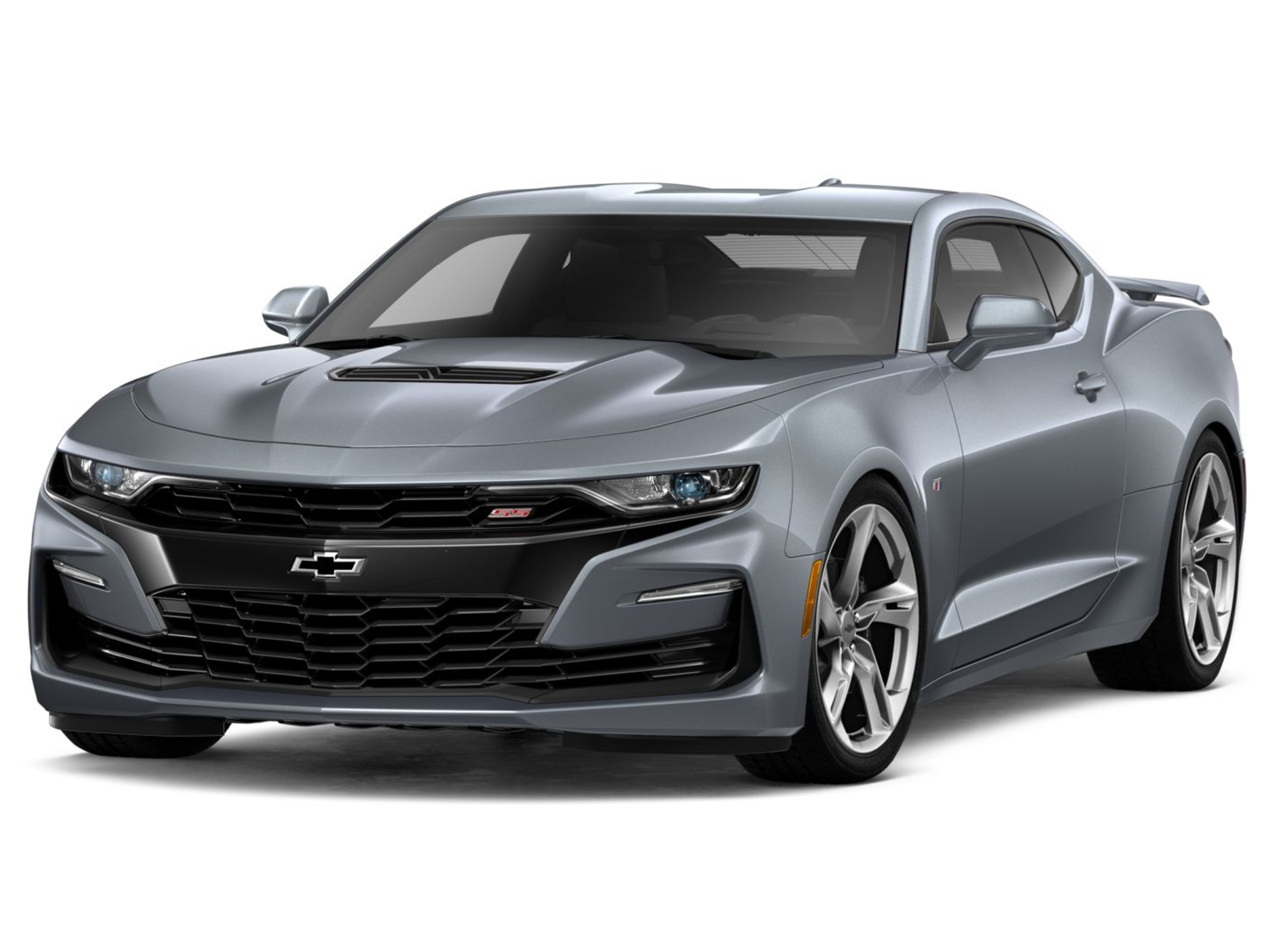 2019 Chevrolet Camaro Exterior Colors | GM Authority