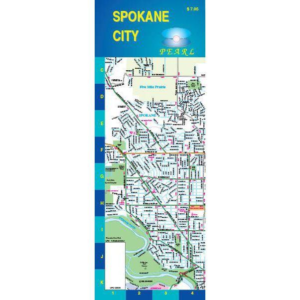 Clarkston Map Street Wa
