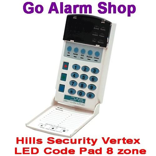 Security Alarm Reviews