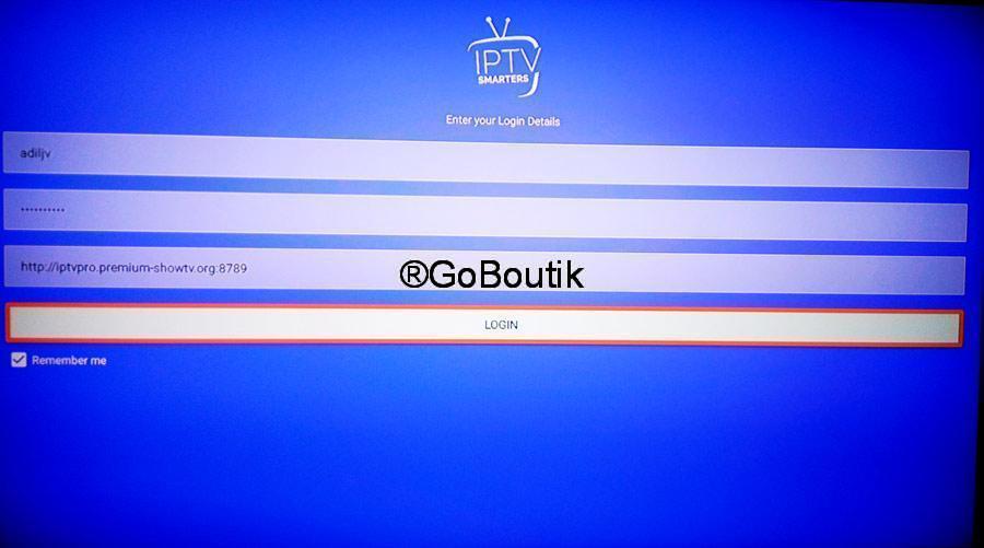TUTOS Configurer votre abonnement iptv sur l'application ipTV Smarters Goboutik-utilisez-votre-abonnement-sur-lapplication-iptv-smarters-android-et-ios