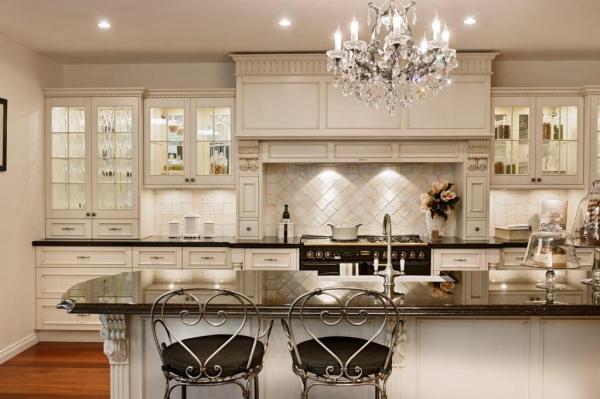 crystal chandelier for kitchen # 21