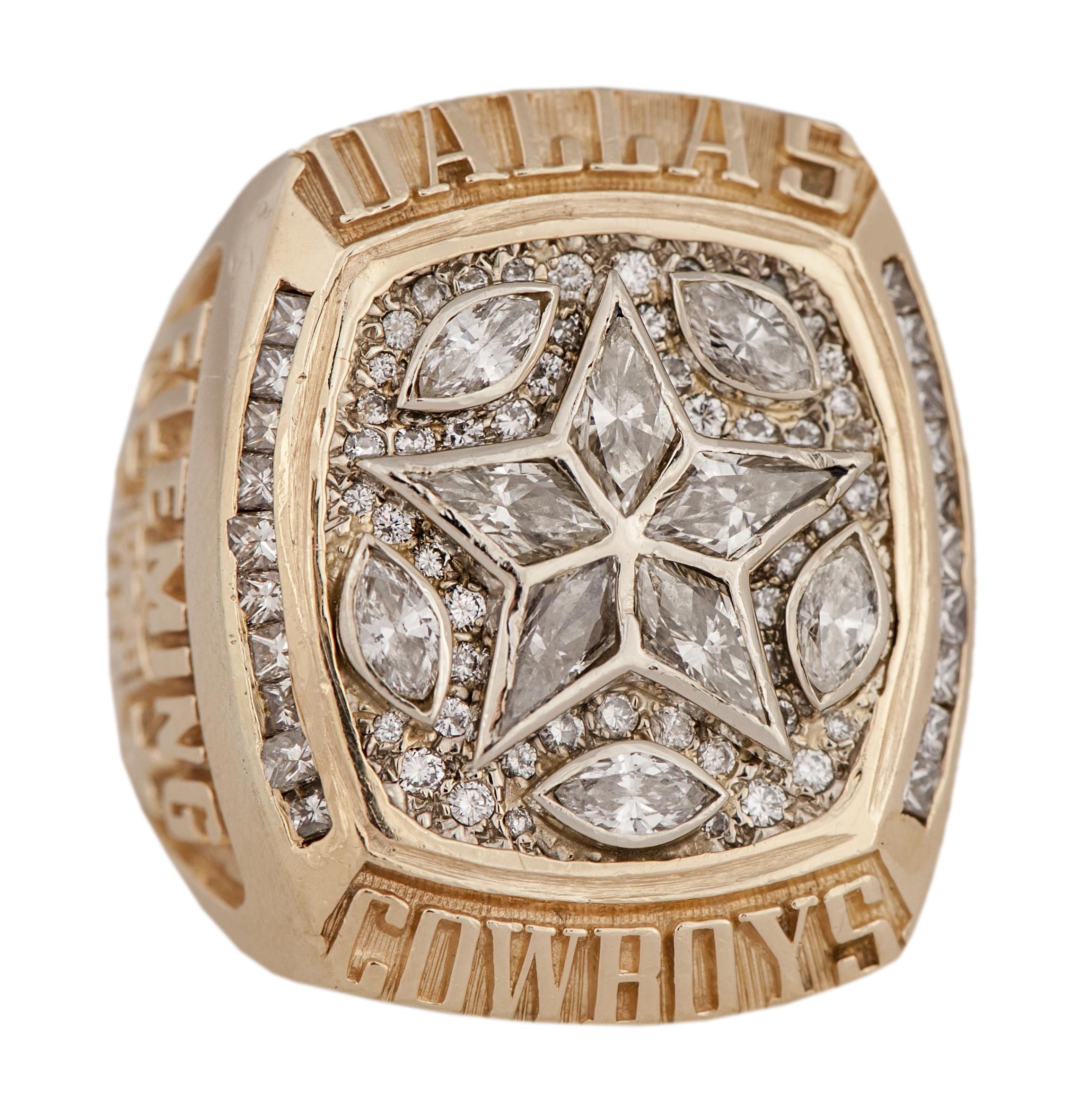 Super 2017 Ring Bowl