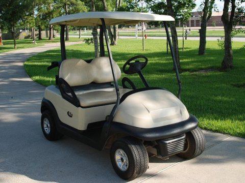 2008 Club Car Precedent For Sale