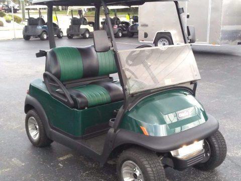 Yamaha G1 Custom Built Golf Cart For Sale