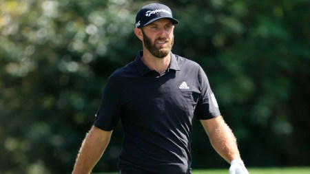 Dustin Johnson Confirms He Will Not Play In The Tokyo Olympics
