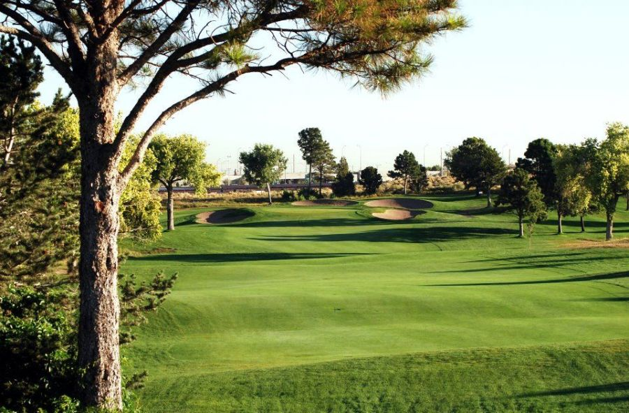 Championship Golf Course At University of New Mexico in Albuquerque     Championship Golf Course At University of New Mexico in Albuquerque  New  Mexico  USA   Golf Advisor