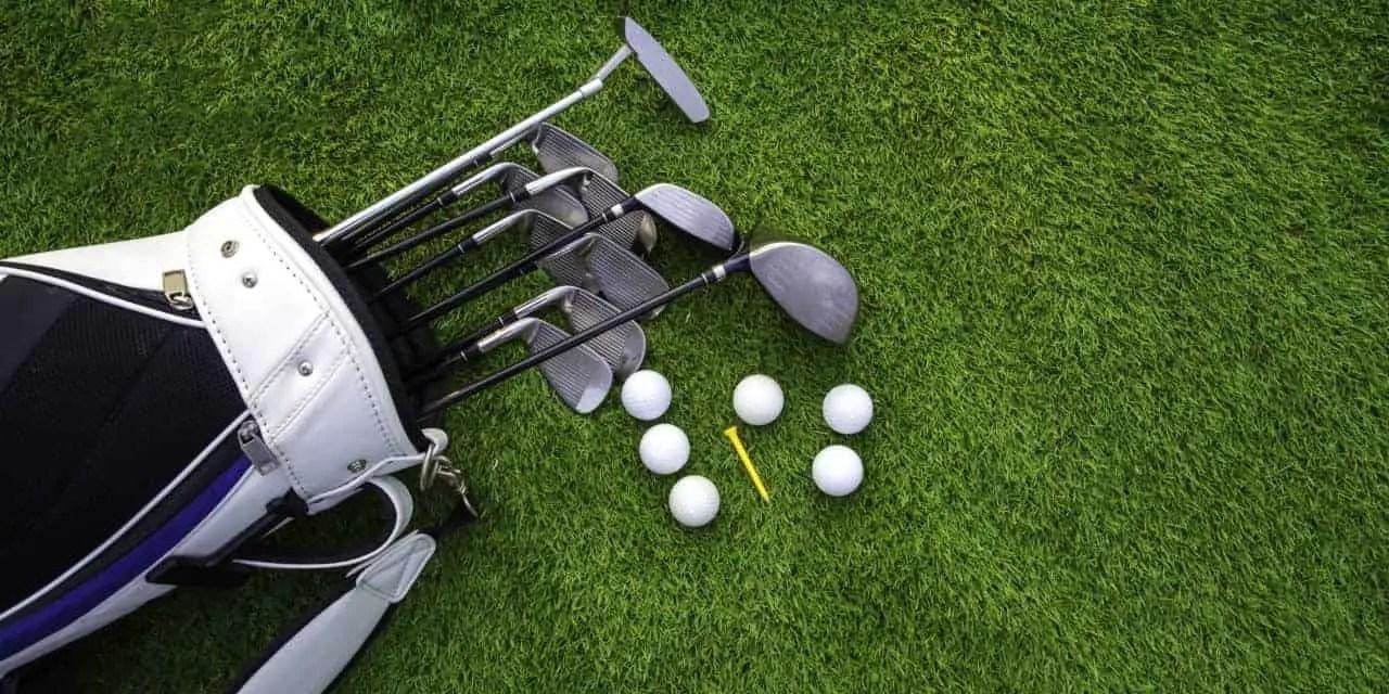 Beginner Golf Gear Buying Tips
