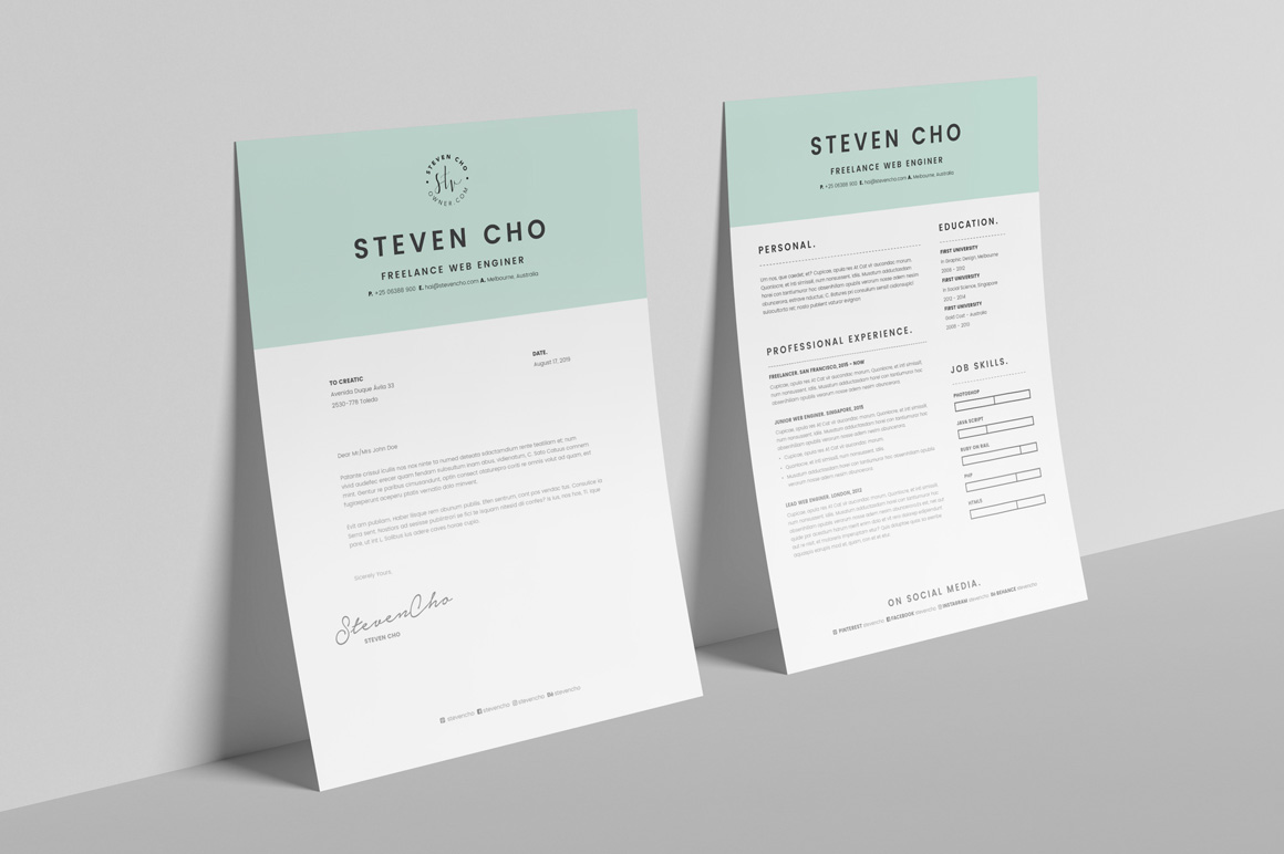 indesign cover letter template   Fast lunchrock co indesign cover letter template