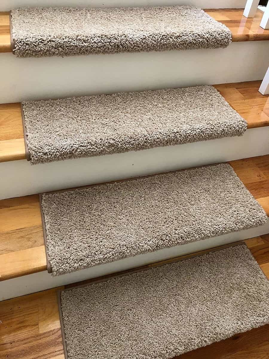 Add Different And Elegant Touch To Your House A Carpet Stair | Stair Treads And Runners | Non Slip | Mat | Treads Carpet | Bullnose Carpet Runners | Staircase