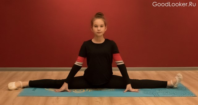Exercises on transverse split